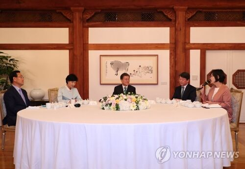 萨德最新消息 文在寅:萨德已到最后阶段 韩中关系短期能恢复吗?