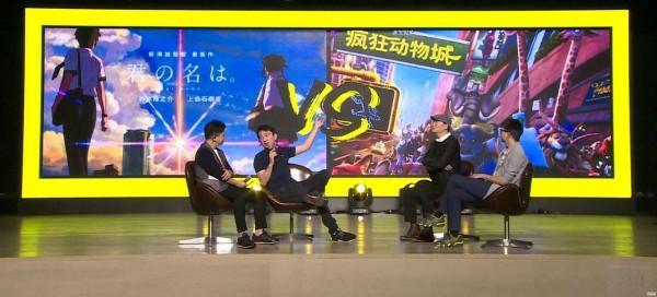 王思聪斥资千万选导演,说中国有太多垃圾电影,导演有很大问题!