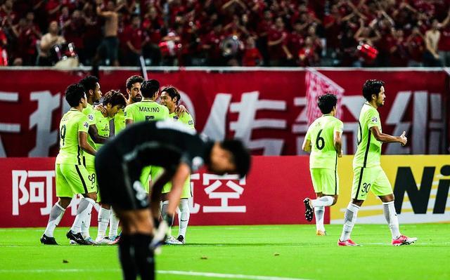 上港遭逼平进决赛堪忧,亚冠淘汰赛最能抗日非恒大莫属