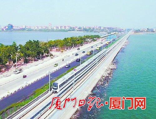 海峡网 新闻中心 福建频道 闽南新闻 厦门新闻  原标题:地铁1号线将
