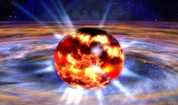 微型黑洞内毁灭中子星过程:竟能造出黄金等重元素