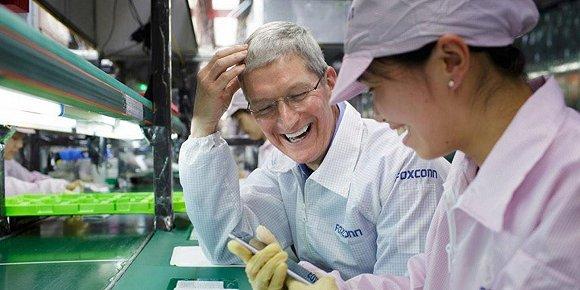 面部识别部件低产 iPhone X供货紧张或将持续至明年