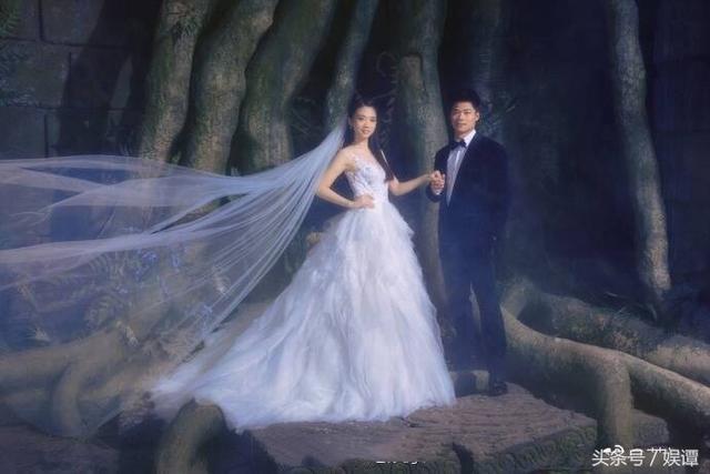 亚洲飞人苏炳添大婚晒婚纱照,8年时间获奖32项,多次创世界纪录