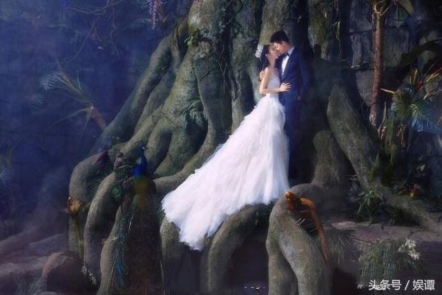 亚洲飞人苏炳添大婚晒婚纱照,8年时间获奖32项,多次创世