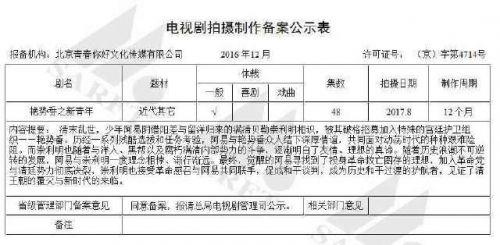 黄子韬和易烊千玺合作出演艳势番?网友:撕逼大战马上要开启