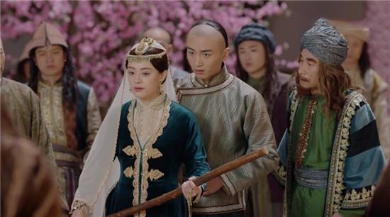 安吴寡妇周莹有后人吗周莹身世揭秘 历史上有沈星移这个人吗