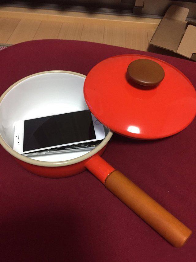 日本和台湾:iPhone 8 Plus新机接连爆裂!电池与Note7同一家厂商