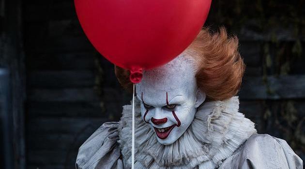 《小丑回魂》全球票房破5亿美元 续集已在制作中