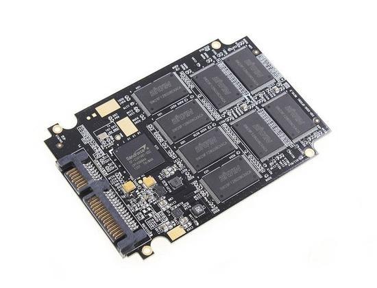 大容量固态发展或放缓 机械硬盘依旧有市场