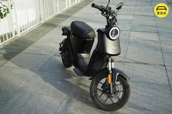 ca88亚洲城手机版【官方ca88亚洲城手机版下载】_披着牛皮的狼:小牛家族U1 Pro电动自行车试驾