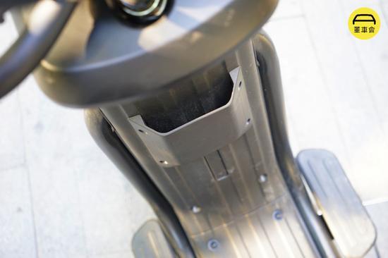ca88亚洲城手机版下载_披着牛皮的狼:小牛家族U1 Pro电动自行车试驾