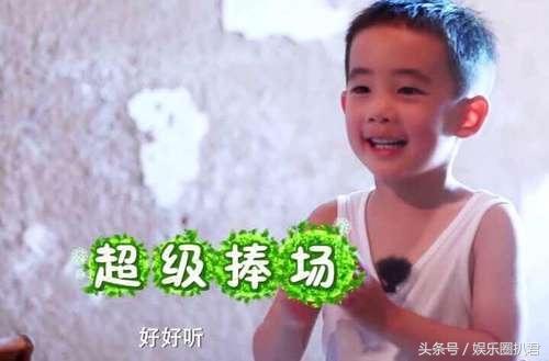 陈小春想要小泡芙一样的女儿 应采儿不想要生女儿理由却是这个