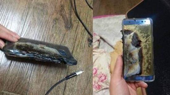 苹果回应iPhone8爆裂事件:正了解情况,已为用户换机