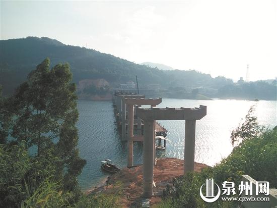 ca88亚洲城手机版下载_补齐民生短板 泉州九都全力打造美丽库区特色小镇