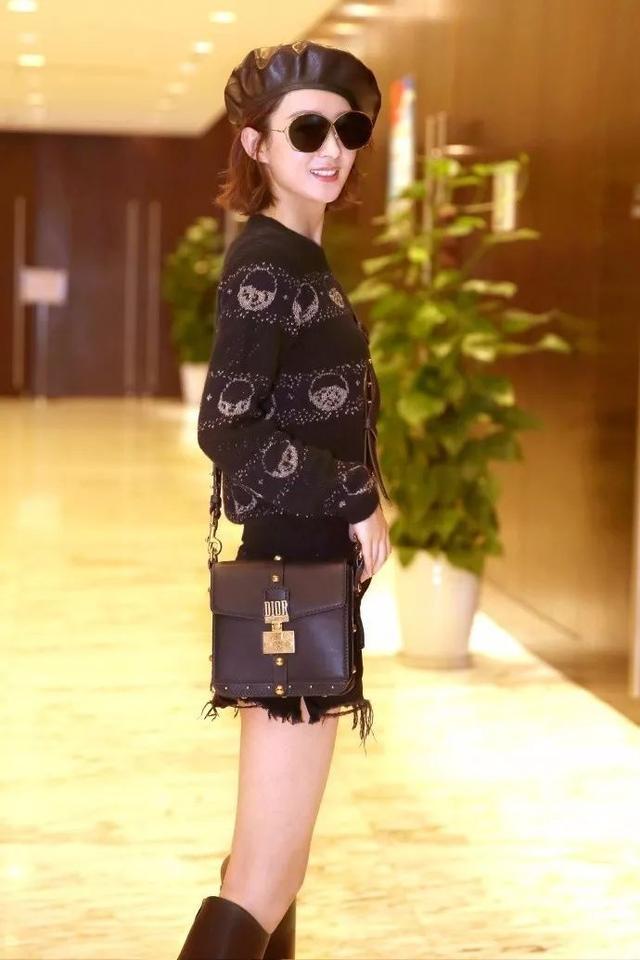 """爆《楚乔传2》""""星玥夫妇""""再合体 赵丽颖4部剧18种造型花式霸屏"""