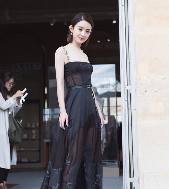 ca88亚洲城手机版下载_赵丽颖被经纪人称为是触手可及的中国梦引热议
