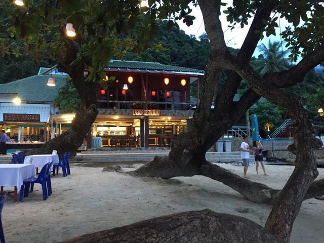 《中餐厅》完结,赵薇的店现在什么样?我们去象岛带来了真相!