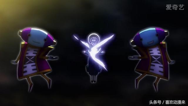 《龙珠超》全王不是最终boss 而是他