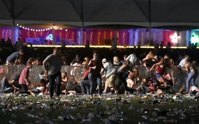 赌城发生史上最严重枪击案,王力宏呼吁禁枪,粉丝评论亮了!