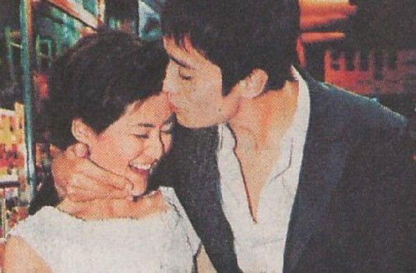 刘烨终于回应与谢娜分手的原因了!网友:哎!原来就这样错过了!