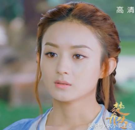 赵丽颖冯绍峰因戏生情已同居?冯绍峰:赵丽颖很美,很难不动心