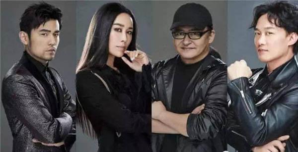 中国新歌声2总决赛歌单曝光 鸟巢冠军战什么时候播出?