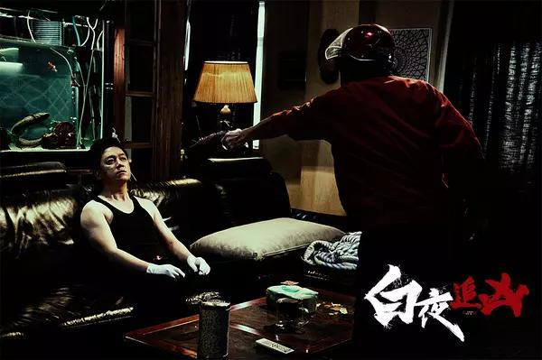 白夜追凶大结局剧透 灭门案线索全梳理幕后凶手浮出水面