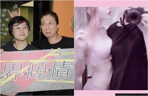 吴卓林承认出柜官宣女友 吴绮莉大喊省钱成龙和林凤娇生气