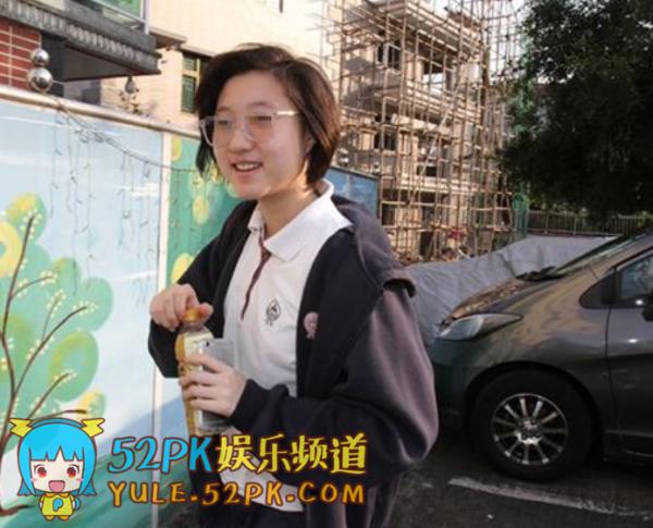 小龙女吴卓林宣布出柜 与同居密友互诉衷肠
