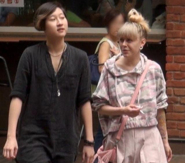 吴卓林承认出柜获吴绮莉好友祝福,邓达智:她比别人成熟