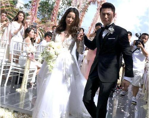林心如藏了24年的秘密曝光,原来一直想嫁的人有上百亿的身家!