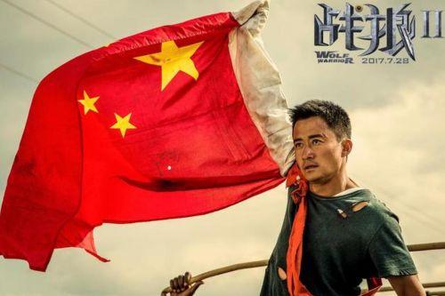 战狼2代表中国参加奥斯卡 为什么却惹怒了很多人破口大骂?
