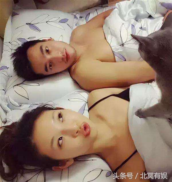 阿娇承认新恋爱 新男友这些行为跟陈冠希太像 难怪网友都不看好