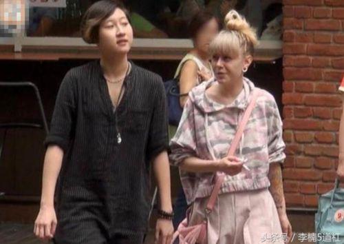"""成龙17岁的女儿吴卓林宣布出柜 """"女朋友""""今年竟然已经30岁了"""