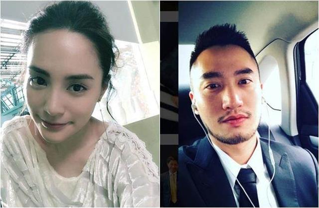 恭喜!阿娇和小4岁新男友恋情曝光,男方上过《康熙》刚离婚1年!