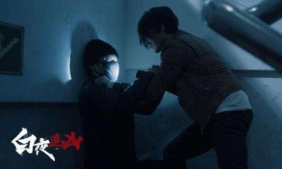 白夜追凶第二季什么时候播 潘粤明续演哥哥将出感情线