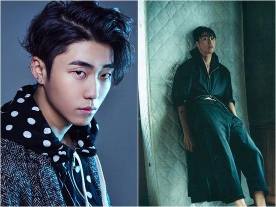 韩22岁男模李义秀自杀 亲哥痛喊:我唯一的弟弟 李义秀为何自杀?