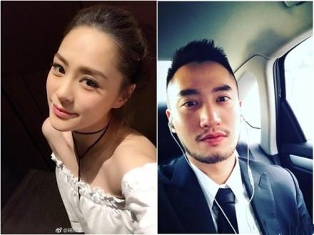 阿娇新男友曝光 赖弘国离过婚情史个人资料遭扒