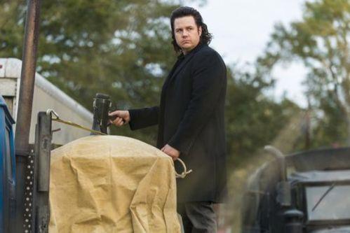行尸走肉第八季什么时候播出?弩哥瑞克领便当格伦复活
