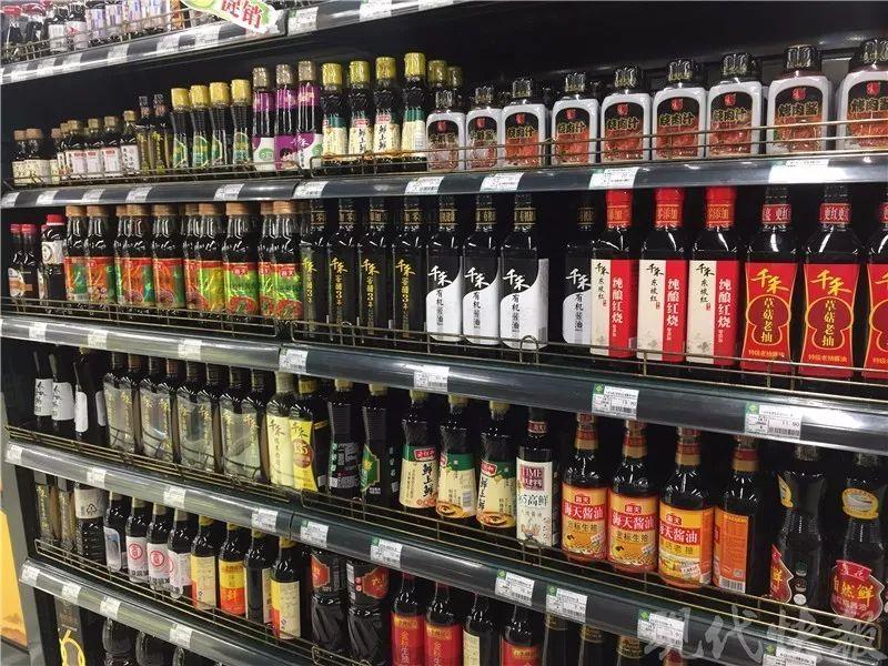 """未标""""GB18186""""代码的酱油会致癌?卫计委回应"""