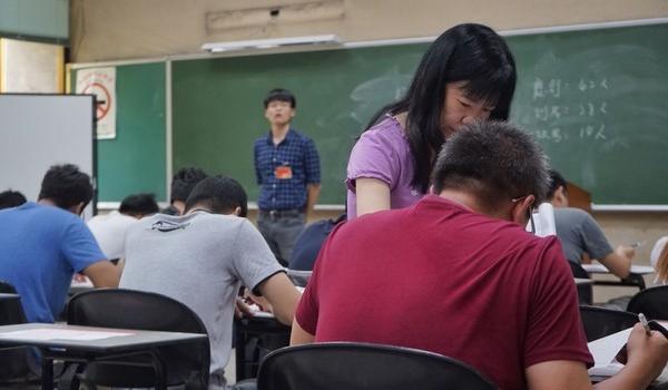 台湾公营事业招考名额高达千人 逼近十年新高