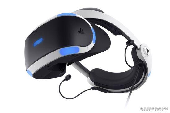 """索尼申请新商标""""Sonic Surf VR"""" 或与PSVR有关"""
