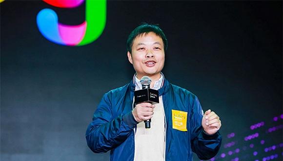 小鹏汽车董事长何小鹏:未来10年看好新科技