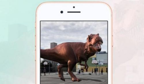 手机AR上演三国杀 谷歌或反超苹果成最大赢家