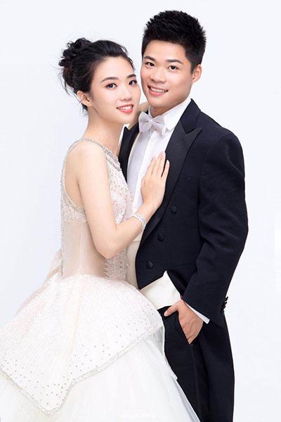 苏炳添大婚妻子林艳芳个人资料 苏炳添婚房让网友钦佩:如此低调朴实