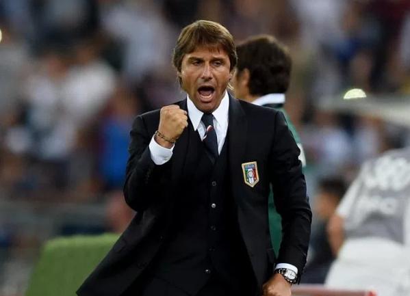 意大利战绩不佳文图拉遭质疑 足协欲让孔蒂回归