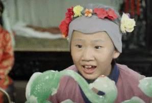 颜值演技都在线的小戏骨版《红楼梦》,薛宝钗林黛玉美出新高度!