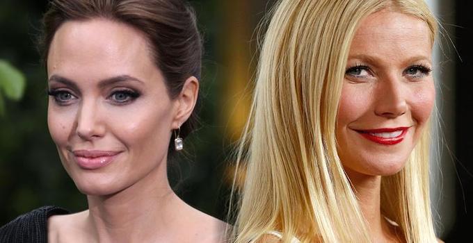 集体控诉 安吉丽娜·朱莉等人曝好莱坞大亨温斯坦性骚扰