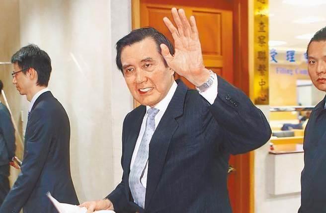 柯建铭自诉教唆泄密案 法院判决马英九无罪定谳