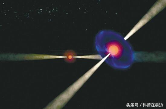 天眼发现的新脉冲星到底是什么?它的发现有什